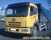 Запчасти для китайских грузовых автомобилей ФАВ (FAW)