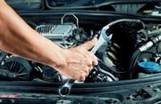 Осуществляем ремонт китайских и европейских автомобилей